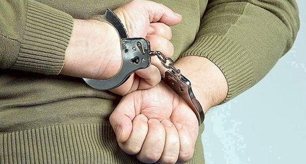 Der Mann wurde in Wiener Neustadt verhaftet.