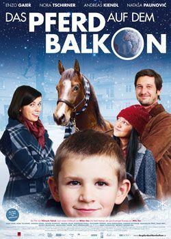 Das Pferd auf dem Balkon – Trailer und Kritik zum Film