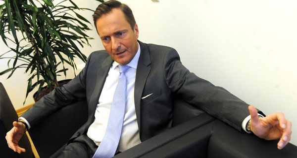VIENNA.AT hat mit dem Landesparteiobmann der ÖVP Wien über das Parkpickerl gesprochen.