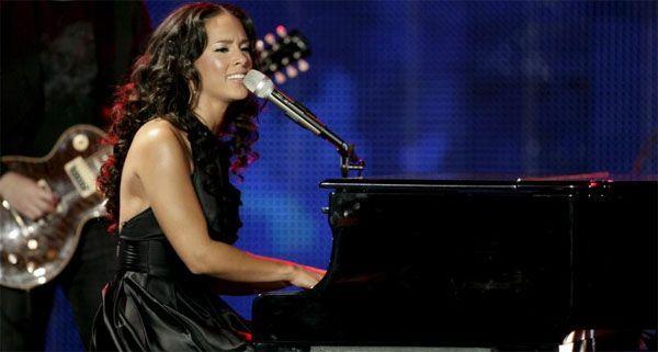Alicia Keys kommt mit ihrem neuen Album nach Wien.