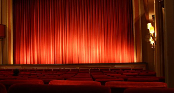 Grenzenloses Filmvergnügen wird im Metro Kino erst in gut einem Jahr wieder zu erleben sein