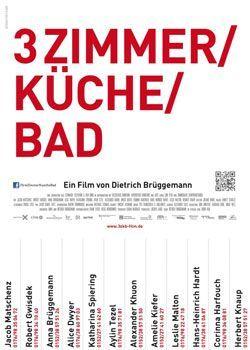 3 Zimmer/Küche/Bad – Trailer und Kritik zum Film