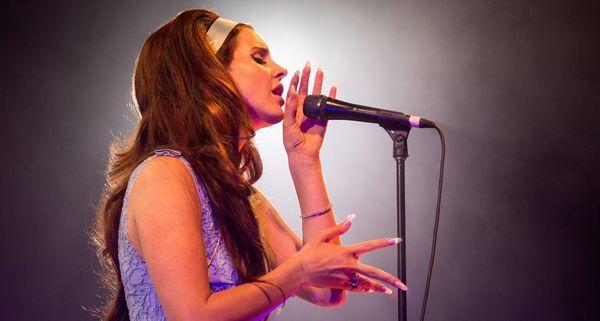 Am 5. November beginnt der Vorverkauf für das Wien-Konzert von Lana Del Rey.