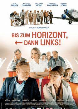 Bis zum Horizont, dann links! – Trailer und Kritik zum Film