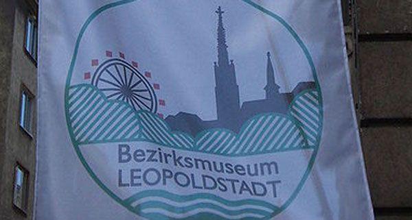 Das Bezirksmuseum Leopoldstadt wird am 6. November feierlich eröffnet.