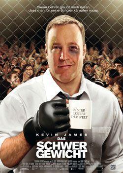 Das Schwergewicht – Trailer und Kritik zum Film