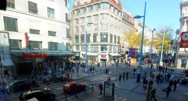 Protestmarsch am Samstag in Wien gegen Pelz: Die MaHü wird gesperrt.