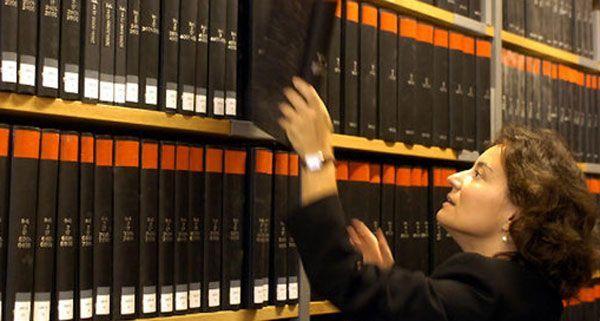 """""""Einzigartig"""" sei die Sammlung, die nun von der Nationalbibliothek angeschafft wurde."""