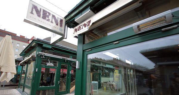 koschere restaurants und israelische tapas in wien | vienna.at - Koschere Küche