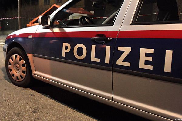 Dramatische Szenen am Samstagabend in Wiener Neustadt.