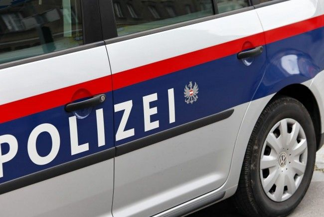 Am Dienstag wurde ein Juwelier in Wien-Favoriten von zwei Männern überfallen.