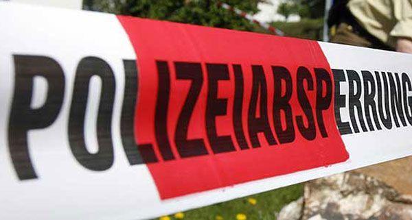 Eine männliche Leiche wurde am Sonntagvormittag in Wien-Donaustadt geborgen.