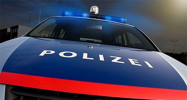 Der Täter wurde kurz nach dem Überfall im 15. bezirk festgenommen.