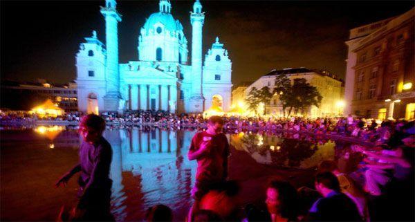 Das Popfest 2013 wird im Juli stattfinden.