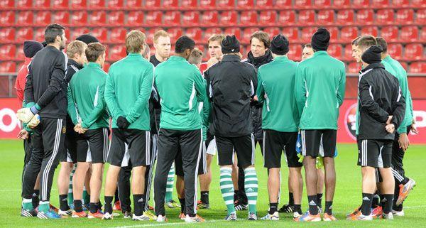 Der SK Rapid Wien will mit dem Fan-Zentrum eine neue Anlaufstelle für die Anhänger bieten.