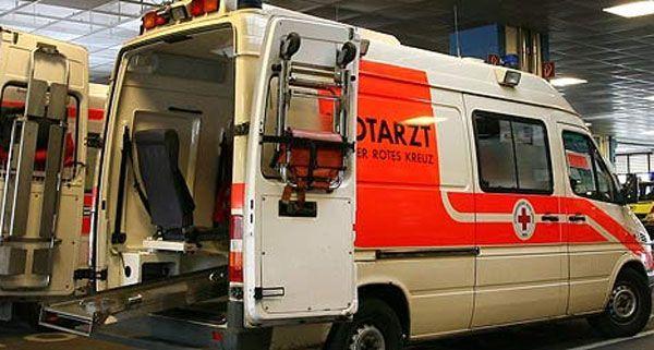 Nachdem er eine Elfjährige angefahren hatte, beging ein Lenker in Wien-Donaustadt Fahrerflucht.