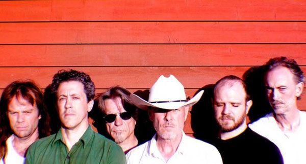 The Swans - Brachiale New Yorker Band gastiert morgen in Wiener Arena