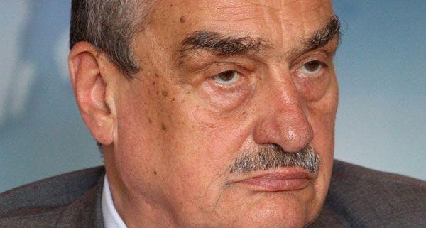 Karel Schwarzenberg gewann Rechtsstreit um sein Familienerbe.