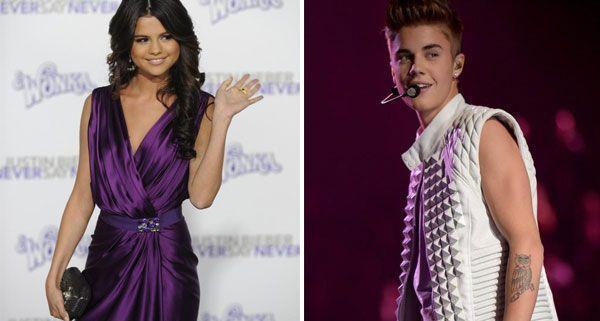 Selena Gomez gibt Justin Bieber noch eine Chance.