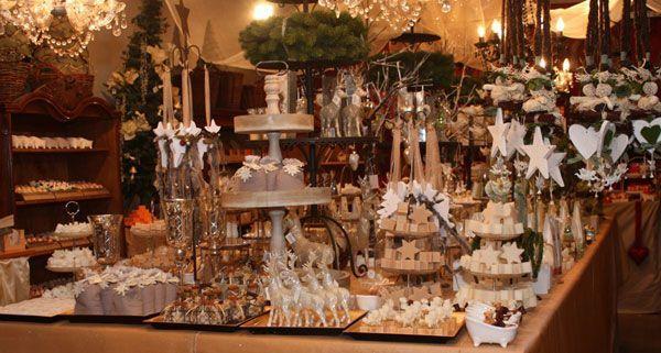 Der temporäre Weihnachtsladen am Spittelberg hat zahlreiche Stammkunden.