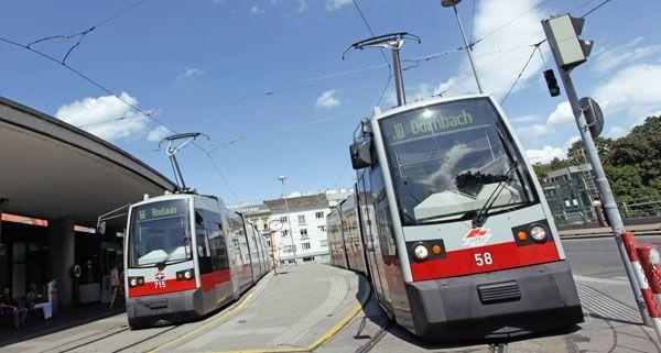 Stadt Wien bekommt Award für herausragende Leistungen zur Verbesserung der österreichischen Infrastruktur