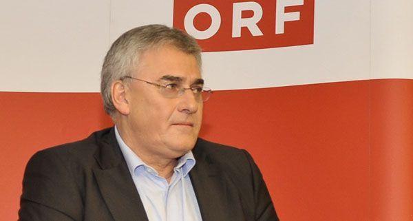 Die Wiener Staatsanwaltschaft ermittelt gegen Pius Strobl.