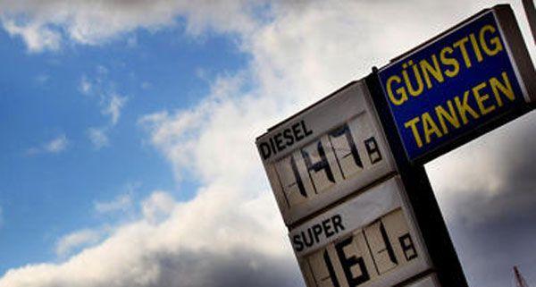 Die Tankstelleneinbrecher sollen Zeugen zufolge in Richtung Wien geflüchtet sein.