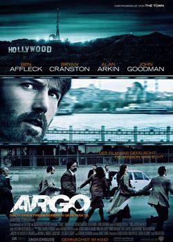 Argo – Trailer und Kritik zum Film