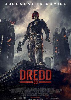 Dredd 3D – Trailer und Kritik zum Film