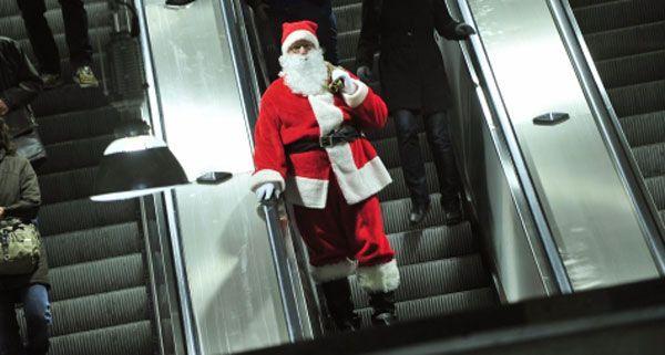 Damit die Weihnachtseinkäufe bequem mit den Öffis erledigt werden können, werden die Intervalle verkürzt.