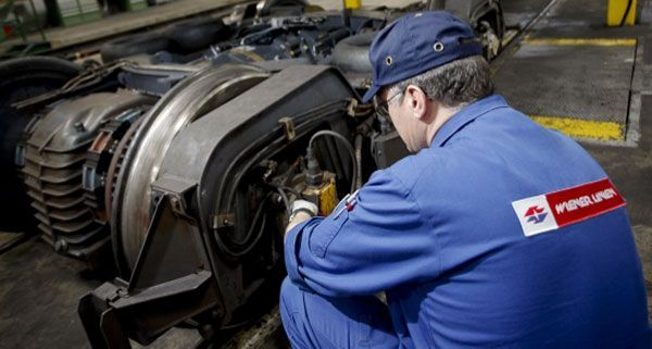 Mitarbeiter der Hauptwerkstätte der Wiener Linien werden in Zukunft häufiger und strenger kontrolliert.