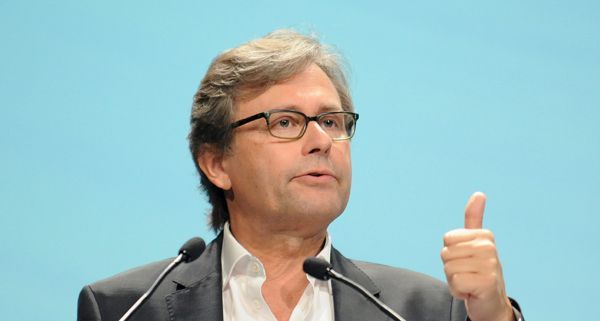 ORF-Generaldirektor Alexander Wrabetz befürwortet die Entscheidung, Sido zurückgeholt zu haben.