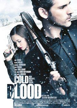 Cold Blood – Trailer und Kritik zum Film
