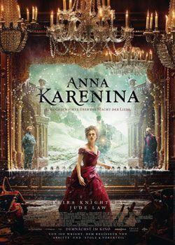 Anna Karenina – Trailer und Kritik zum Film