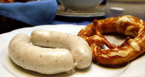 mehr als weißwurst und weißbier: bayrische restaurants in wien