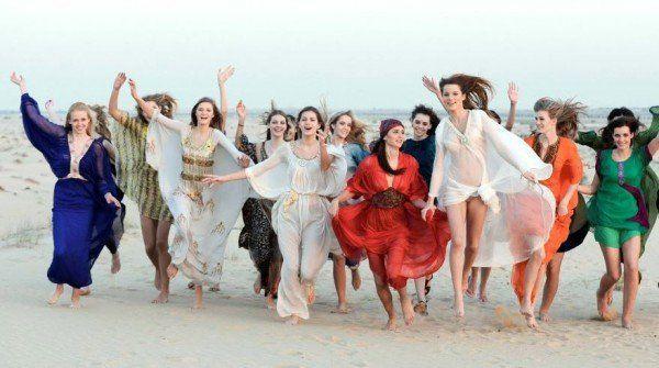 Germany s next topmodel 2013 das sind die 25 kandidatinnen der show