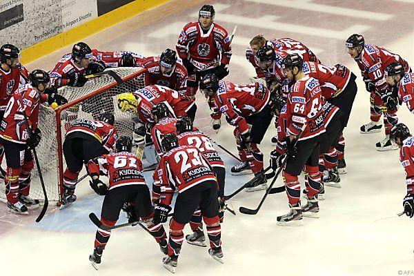 Zweiter Sieg für die Österreicher im zweiten Spiel