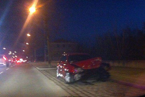 Unfall Wien