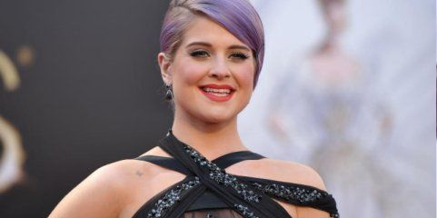 Kelly Osbourne am Life Ball '13