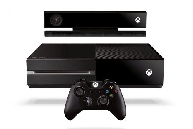 Microsofts Xbox One lässt sich mithilfe der Sprach- und Gestensteuerung Kinect in Sekundenschnelle starten.