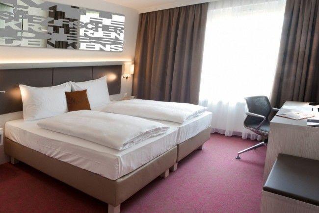 hotel zeitgeist vienna am wiener hauptbahnhof offiziell er ffnet vienna at. Black Bedroom Furniture Sets. Home Design Ideas