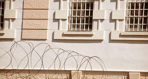 Häftling in justizanstalt wien josefstadt mit messer attackiert