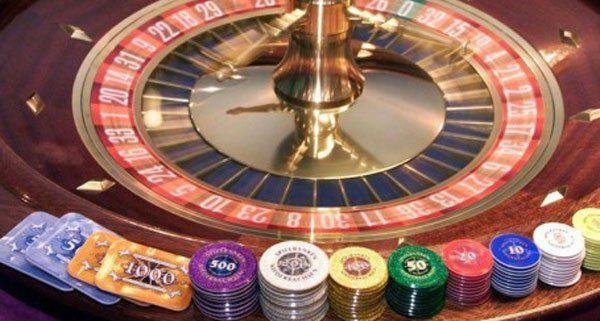 bewerbung für casino