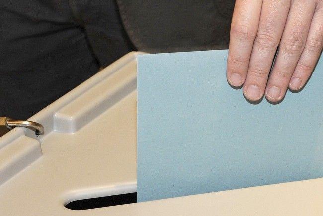 7,7 Millionen Stimmzettel werden für die anstehende Nationalratswahl im Herbst gedruckt.