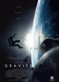 Gravity – Trailer und Kritik vom Film