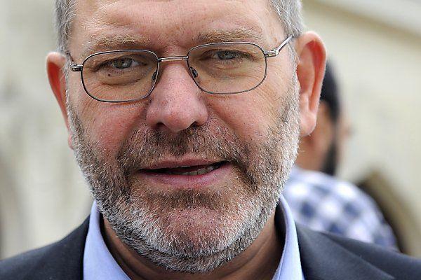 Omar Al-Rawi: Vermieter wussten von nichts