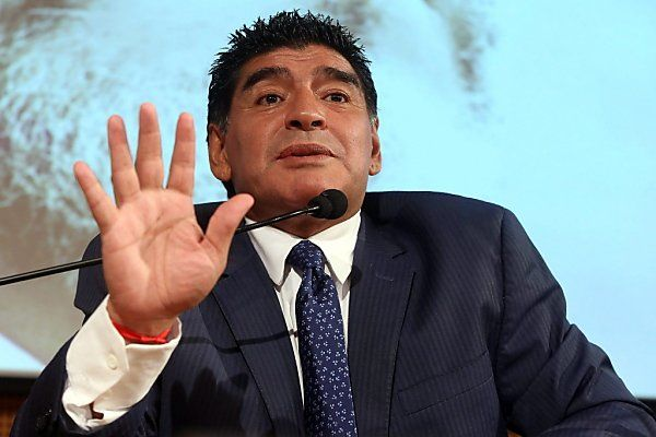 Argentinier erhielt bei Besuch in Mailand Bescheid