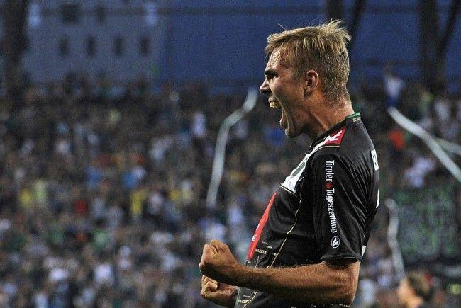 LIVE – Fußball: Red Bull Salzburg gegen FC Wacker Innsbruck im Ticker