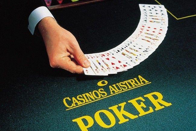 Das Casino Baden wird ab dem 24. Oktober zum Pokerzentrum Europas.