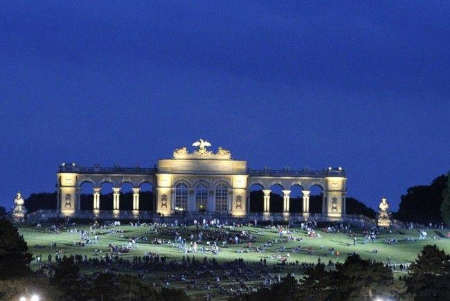 11 Restaurants mit spektakulärer Aussicht über Wien
